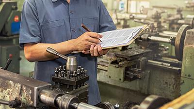 Qualitätskontrollen und Rework